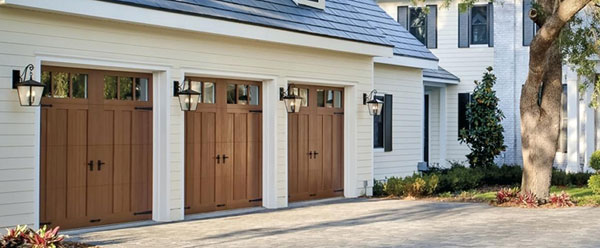 Garage Door Repairs Fairfax